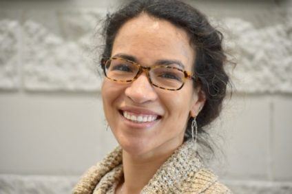 Dr. Danielle Vrieze