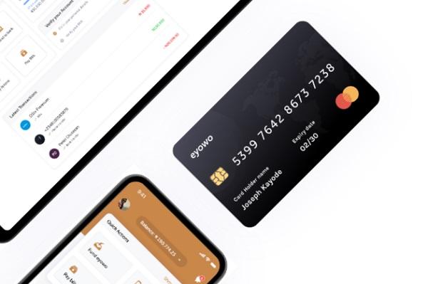How to create dollar card