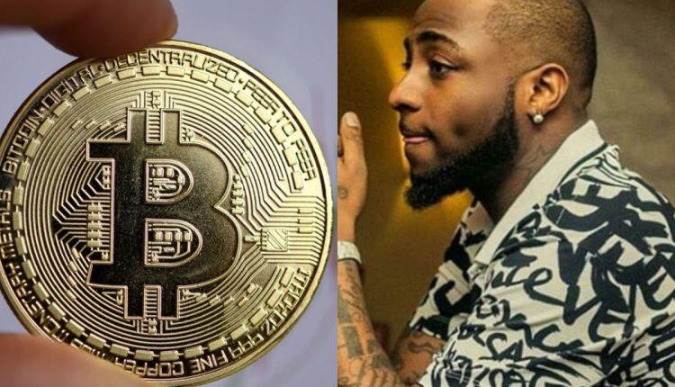 Davido Sets To Launch Bitcoin Company In Nigeria