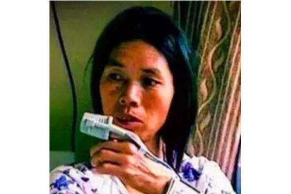 Li Zhaying from Henan in China