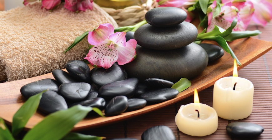 Body Revival spa package