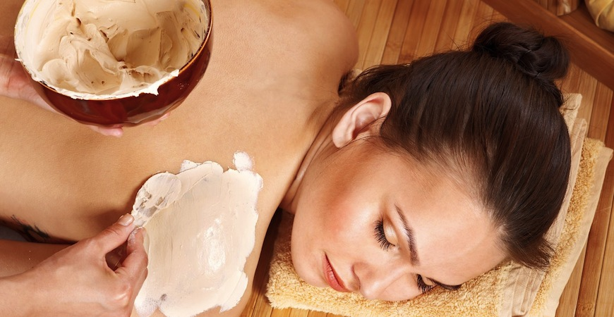 Body Treatments Calgary