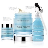 Wrinkle Smoother System