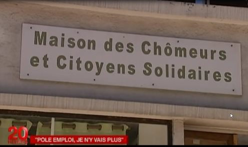Chomeur Montpellier