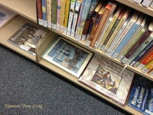 Random Act of Christmas Kindness - The Library