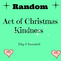 Random Act of Christmas Kindness