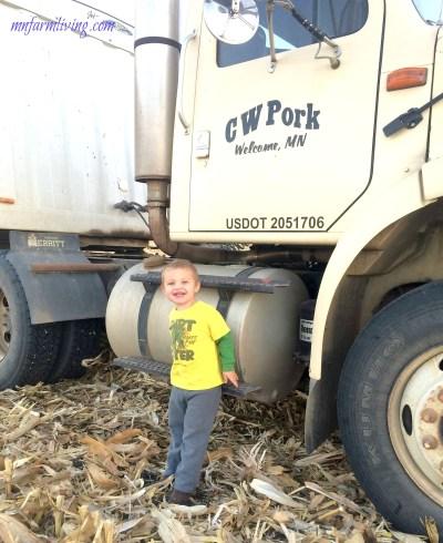 Corporate Farms vs Family farms