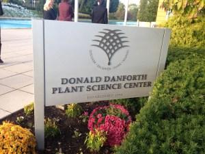 Danforth Plant Science Center GMO