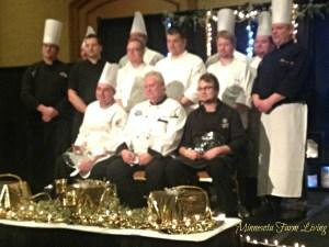 Taste of Elegance Chefs