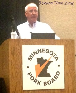 2014 Minnesota Pork Congress