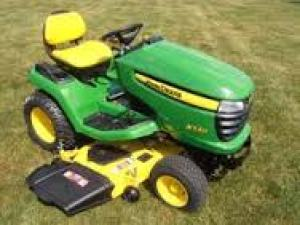 5 Things That I Could Do Without While Mowing The Lawn