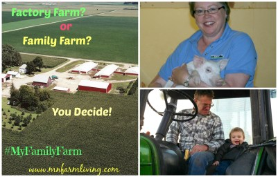 Factory Farm Or Family Farm, You Decide.