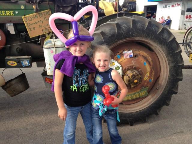 Martin County Fair