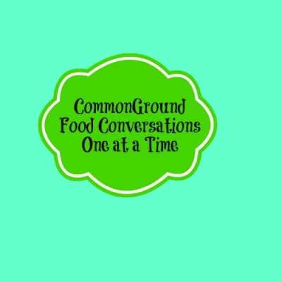 MN Agriculture: CommonGround, Where Meaningful Food Conversations Take Place
