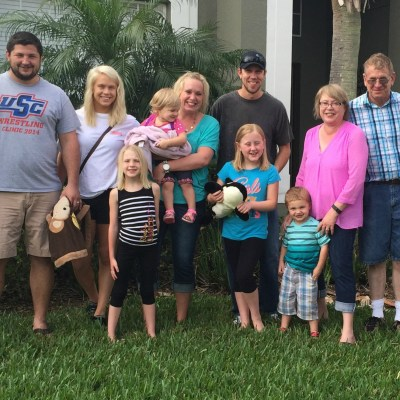 Five Lessons Learned on Family Vacation in Orlando