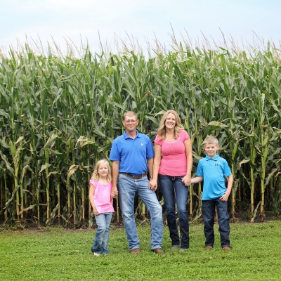 MN Agriculture: The Flemings, Continuing the Family's Farming Legacy