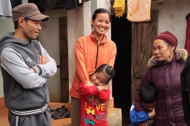 Pineapple Farm Family