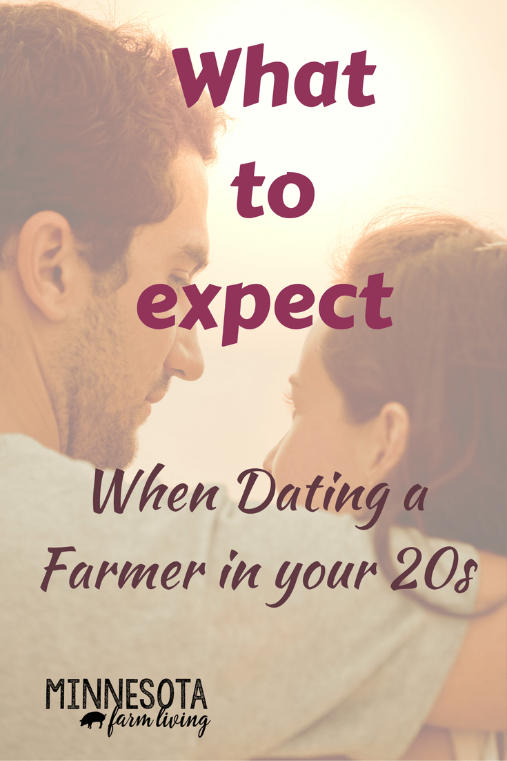 Farmers are unique and dating them presents its own challenges. Read about some tips on dating farmers.