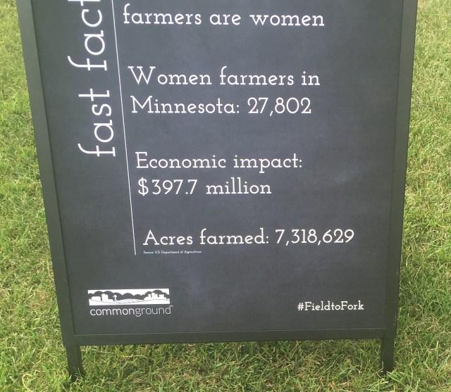 women in ag