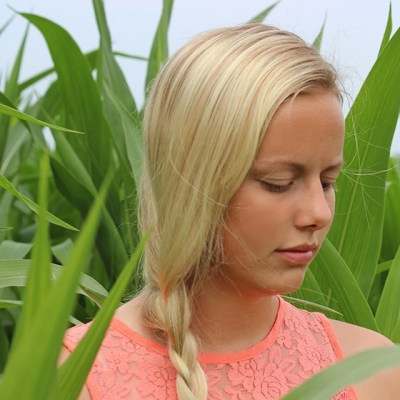 """MN Agriculture: Paulette Legred, Lis'n Products """"Farm to Fashion"""""""