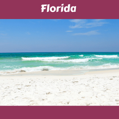 10 Things I Learned about Seaside Florida
