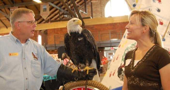 National-Eagle-Center