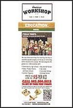 Education & Field Trips