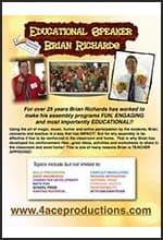 Brian Richards Profile