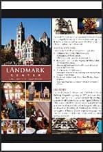 Landmark Center Brochure