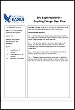 Bald Eagles Lesson Plan