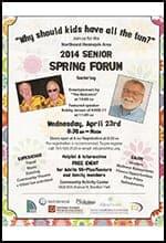Resisters Spring Forum