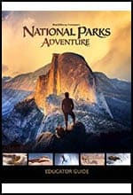 National Parks Adventure Guide