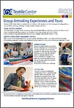 Adult Group Make & Take Experiences & Tours