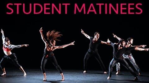 dancers at northrop
