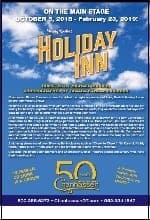Holiday Inn One-Page Description