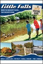 2018 Little Falls Visitor Guide