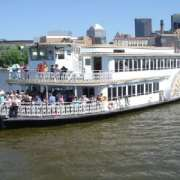 Photo of River Boat