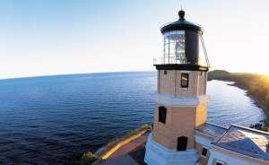 Split Rock Light House