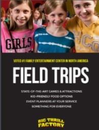 Field Trips BTF