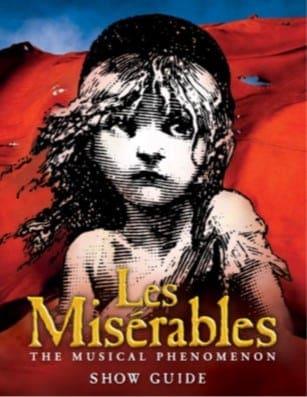 Les Miserables Show Guide