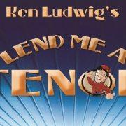 Lend Me A Tenor ad art