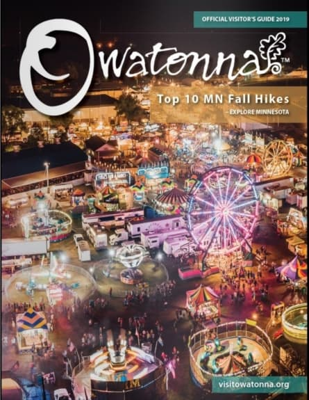 Owatonna 2019 Visitors Guide