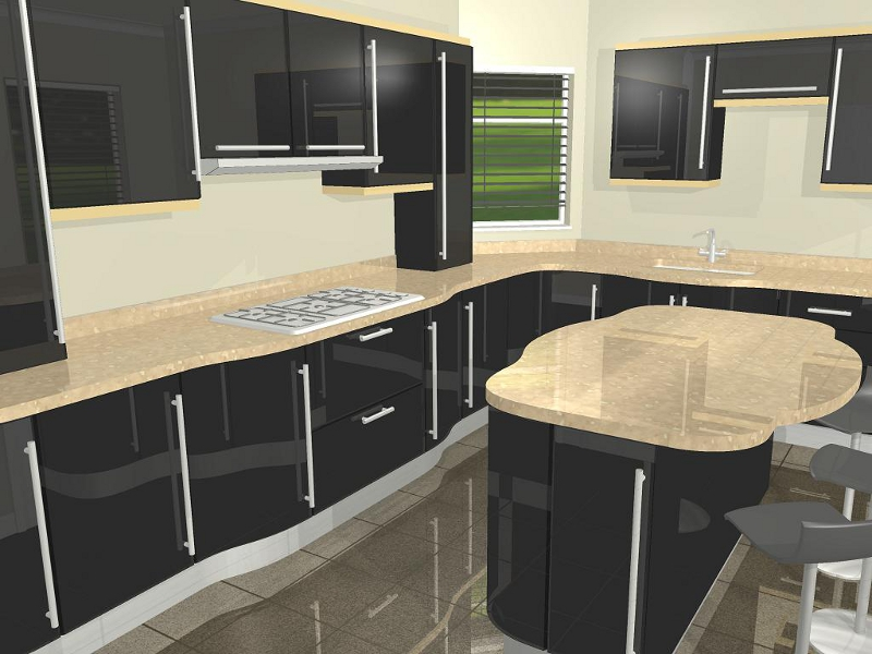 SuperView R CAD Gallery Of 3D Pictures