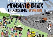 Le samedi 15 mai 2021 dans toute la France