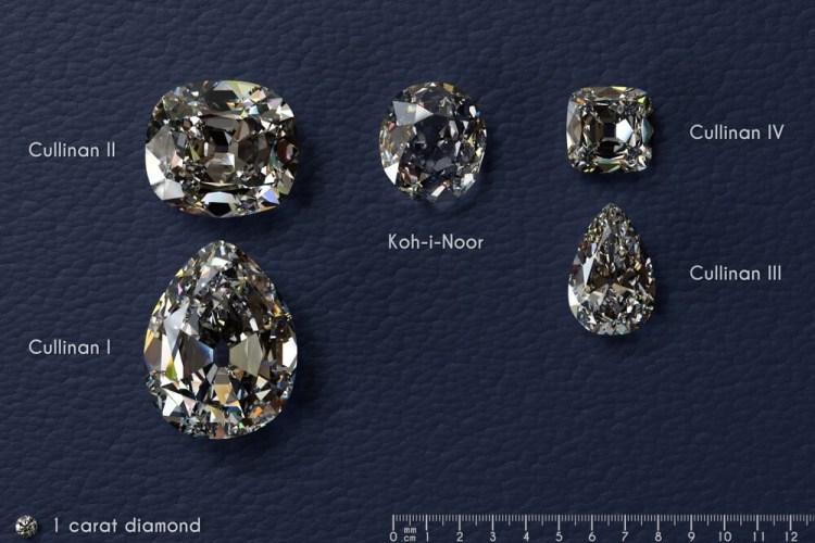 Dure diamanten