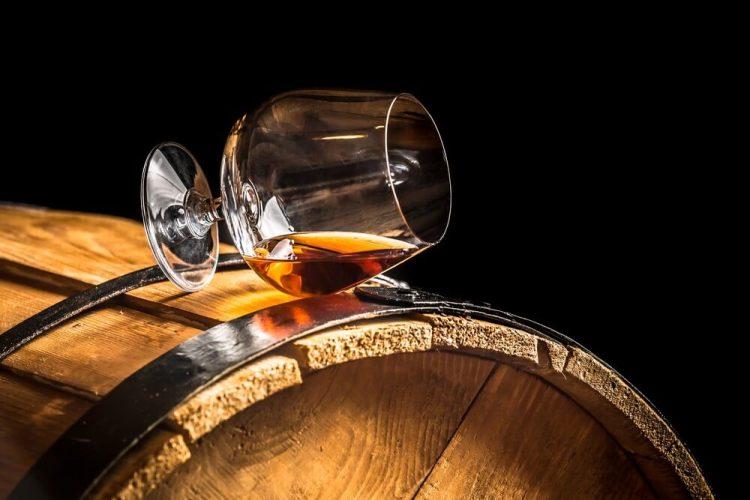 Duurste cognac ter wereld