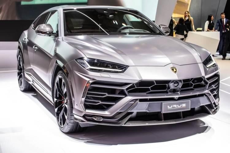 Lamborghini Urus prijs