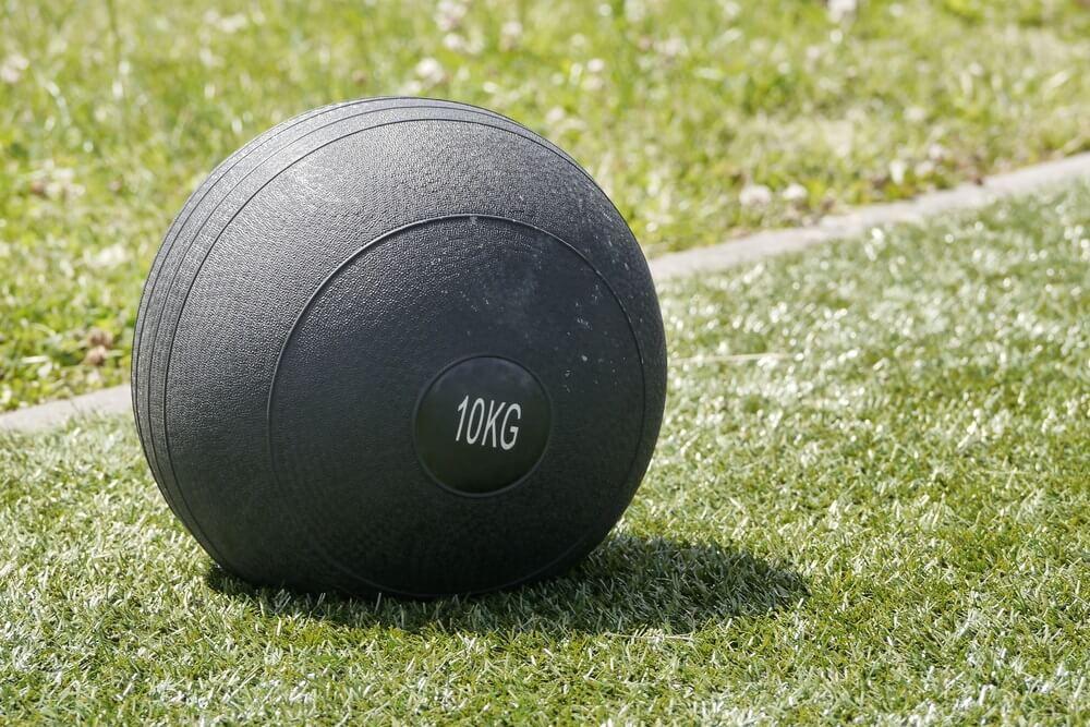 Slamball 10kg