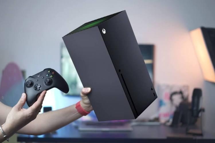 Wat kost de Xbox Series x