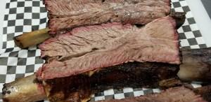Giant Beef Rib